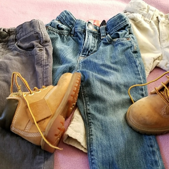Bottes Timberland Taille De 7c 8TW0k1R